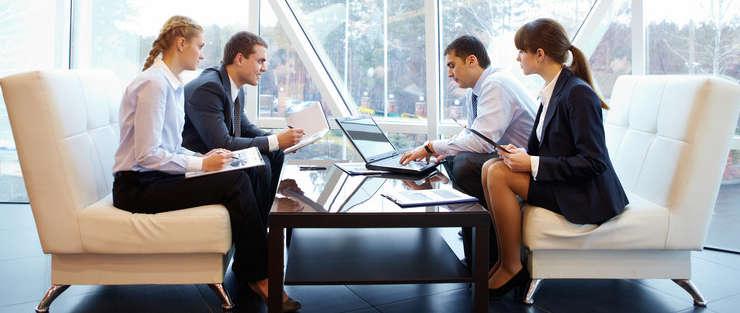 Meeting Leadership Training