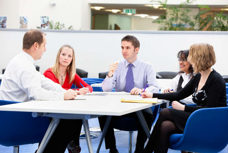 Meeting Facilitation Training