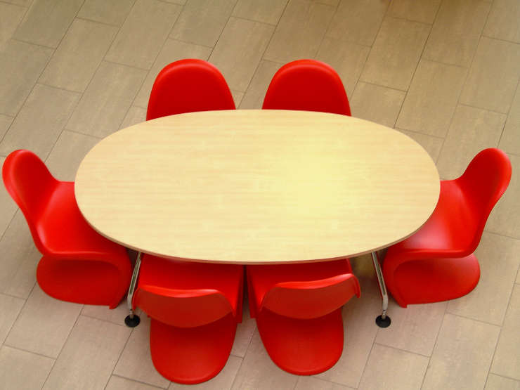 Put Meeting Participants in the Right Seats