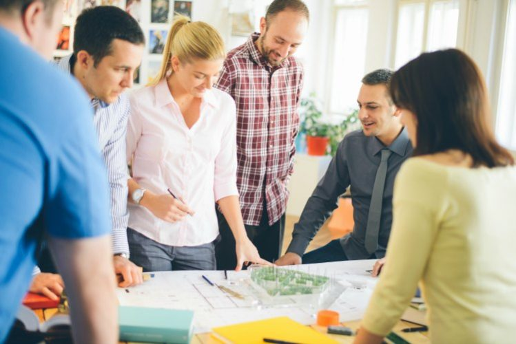 5 Reasons Your Company Should Build a Teamwork Culture